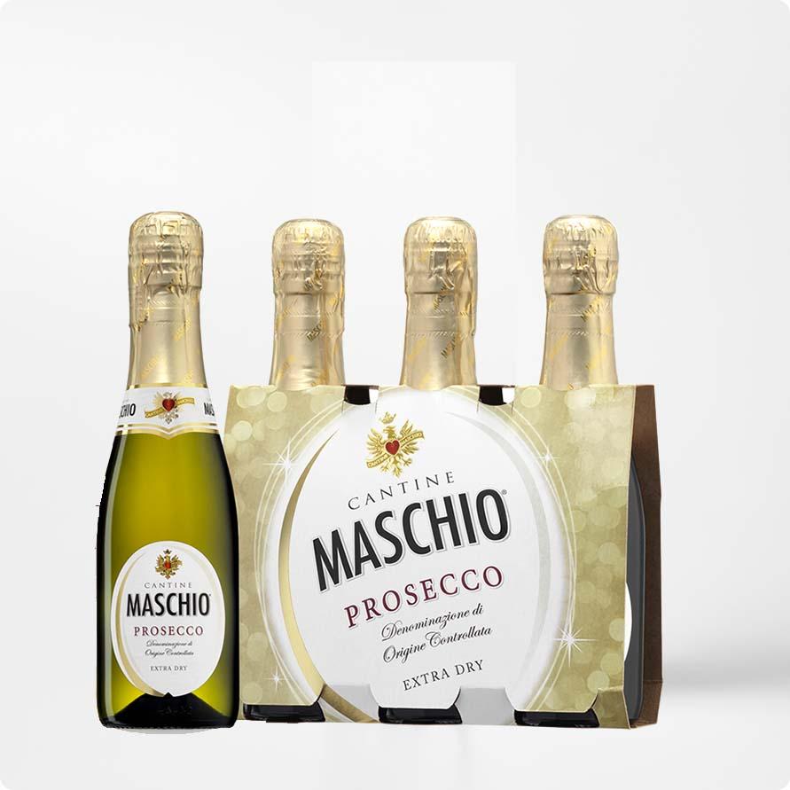 Prosecchino Spumante Machio Extra Dry DOC