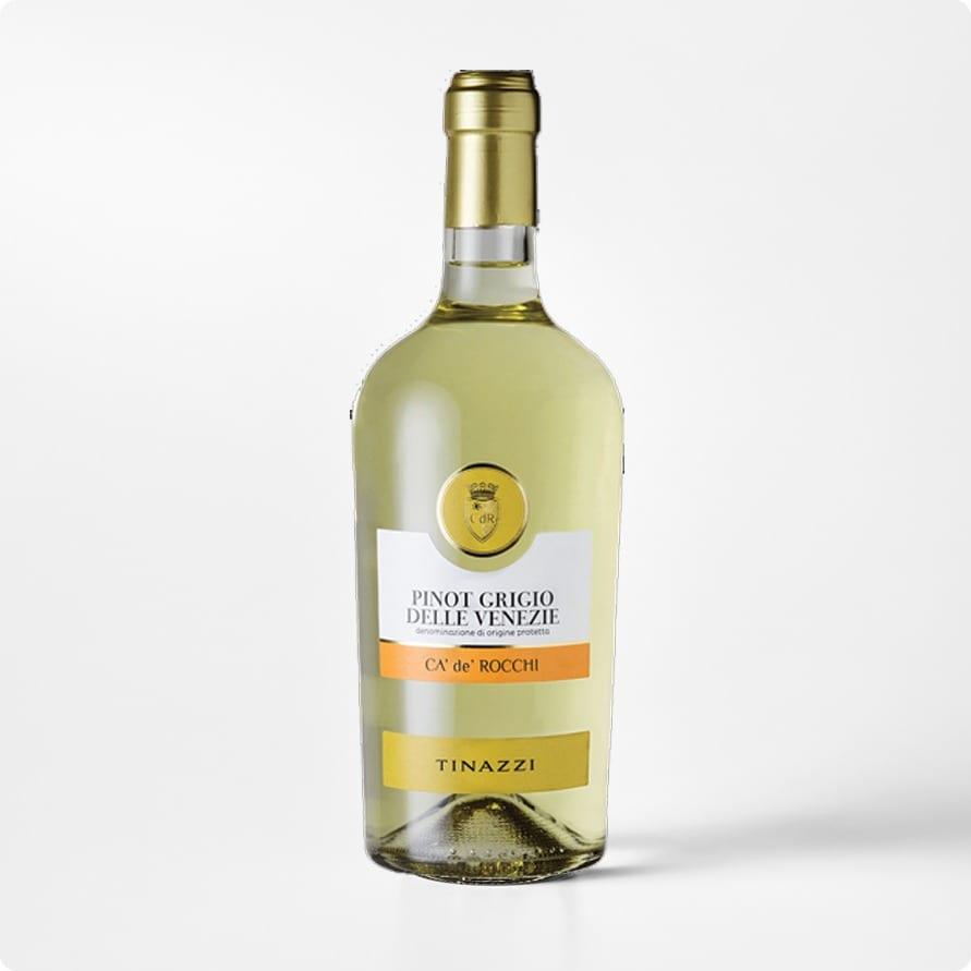 Pinot Grigio delle Venezie – CA' de' Rocchi