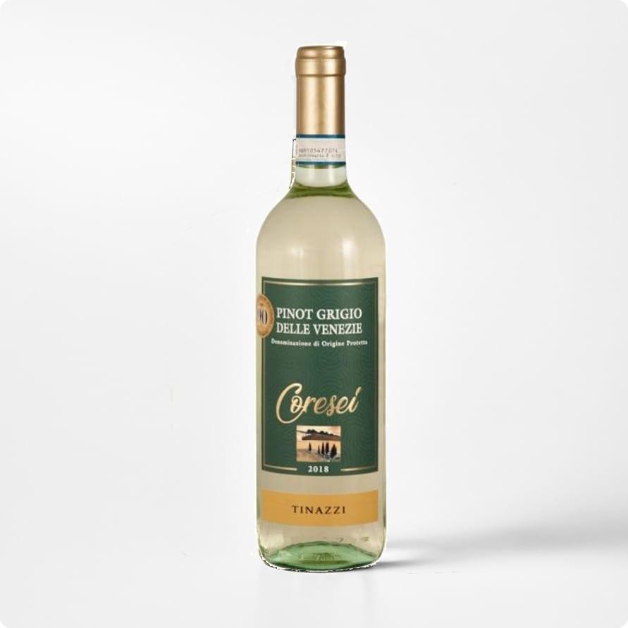 Coresei Pinot Grigio Venezie