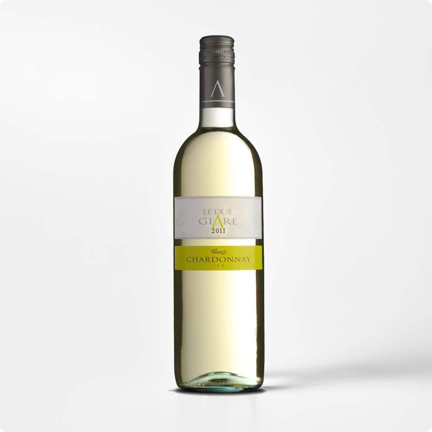 Le Due Giare Chardonnay
