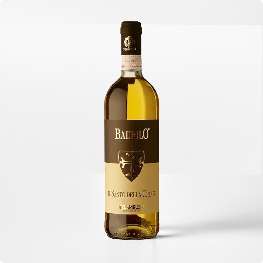 Vin Santo Della Croce Badiolo