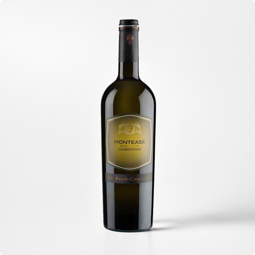 Montease Chardonnay IGP – Chardonnay op zijn Italiaans