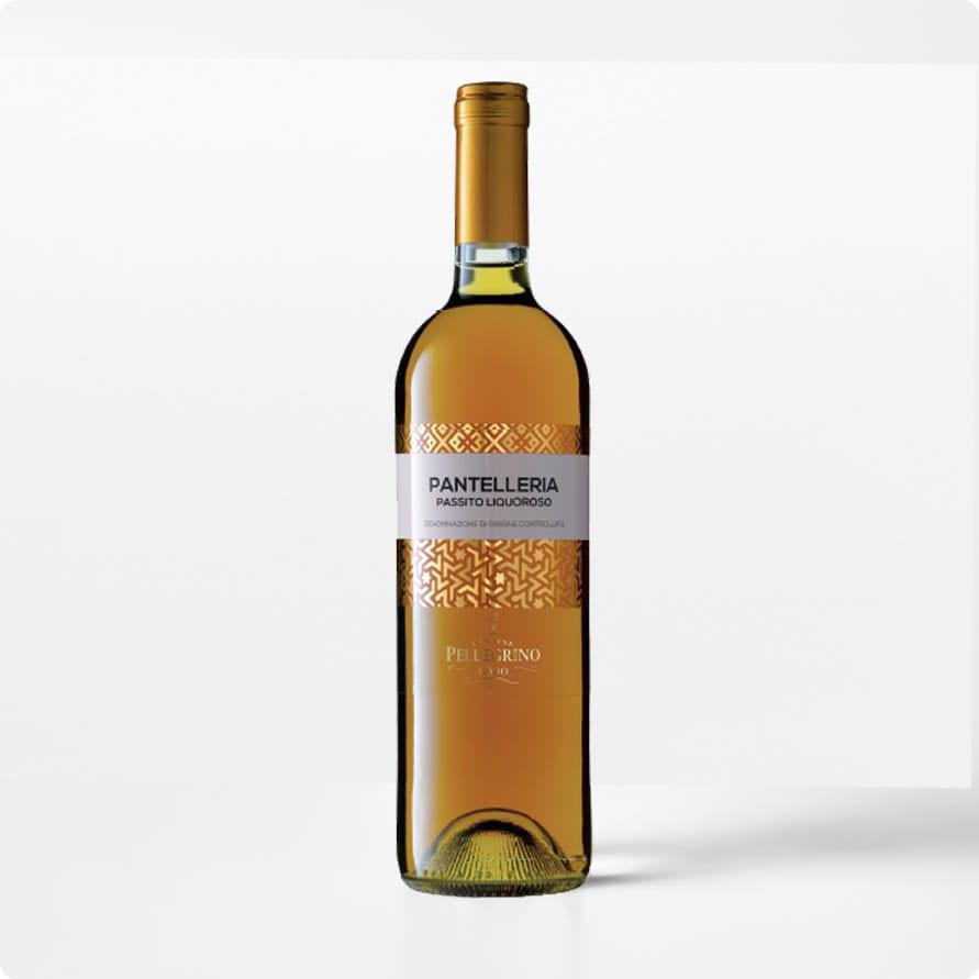 Pantelleria Passito Licquoroso – Exclusieve versterkte wijn