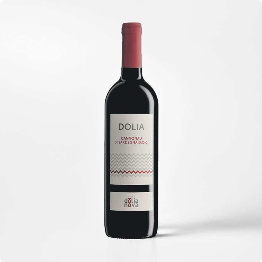 Cannonau di Sardegna Dolia DOC