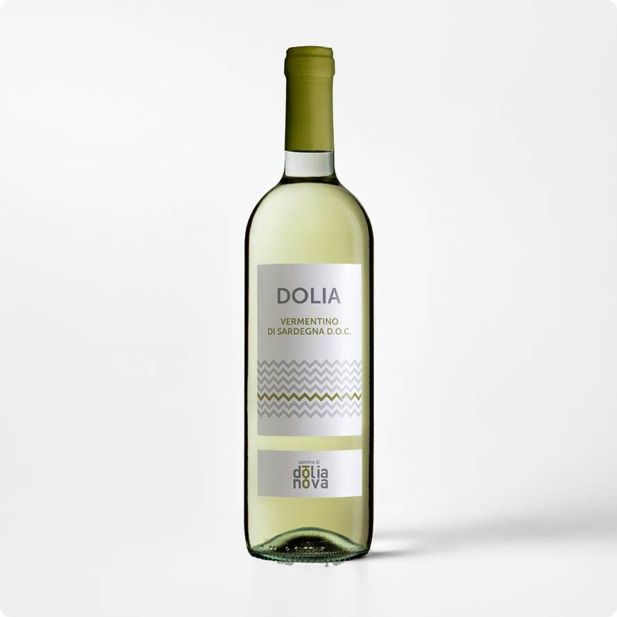 Dolia Vermentino di Sardegna DOC (1,5L)