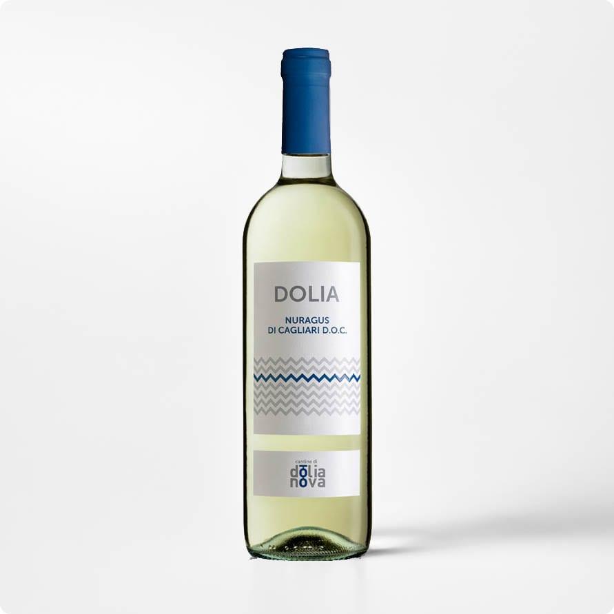 Dolia Nuragus di Cagliari DOC (1,5 L)