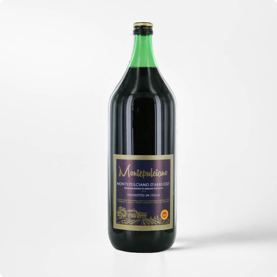 Montepulciano d'Abruzzo Vitenova (2L)
