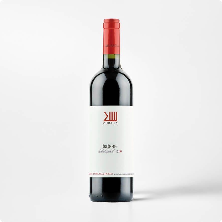 Babone Maremma Toscane Rosso – Als een Supertuscan!